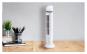 Ventilator turn Usb, din plastic