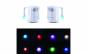 Lumina cu senzor pentru toaleta