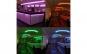 Rola banda RGB