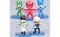 Set 5 figurine atractive din serialul animat Eroi in Pijama, la doar 49 RON in loc de 85 RON
