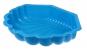 Cutie pentru nisip/piscina, scoica, albastru, 87 x 78 cm