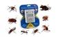 Plasa magnetica + Pest repelling