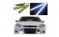 Ideal pentru masina! Set lumini de zi cu LED, la doar 39 RON in loc de 79 RON