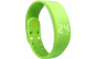 Bratara fitness W2M, Pedometru 3D, distanta, calorii, alarma, Vivo, verde