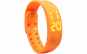 Bratara fitness W2M, Pedometru 3D, distanta, calorii, alarma, Vivo, portocaliu