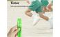 Bratara fitness W2M, Pedometru 3D
