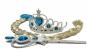 Set codita, coronita si bagheta Magica Frozen