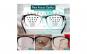 Ochelari pentru citit cu dioptrii