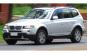 Extensii Aripi BMW X3 E83 LCI -2006-2010