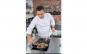 Tigaie grill aluminiu Cooking by Heinner, Taste of Home by Chef Sorin Bontea, 28 x 4.5 cm