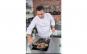 Tigaie grill aluminiu Cooking by Heinner