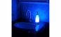 Dozator sapun cu lumina LED, senzor