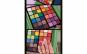 Fard de pleoape cu 36 culori