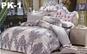 Lenjerie Bumbac Satinat Luxury Premium Look, la doar  125 RON in loc de 459 RON