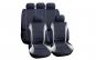 Huse universale pentru scaune auto - gri