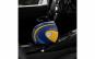 Compresor auto portabil cu indicator