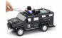 Pusculita Electronica Masina de politie