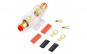 Kit Complet cabluri + sigurante pentru subwoofer 1500W MJ-8