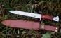 Cutit baioneta inscriptionat AK-47 CCPC