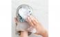Burete manusa de baie pentru exfoliere,