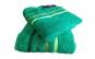 Set 2 prosoape Bruder, verde inchis, 100/50 cm, 140/67 cm