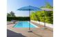 Umbrela de gradina sau terasa antivant