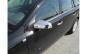 Ornamente crom pentru oglinda compatibi Opel Astra H 2004-2010 CROM