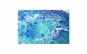 Tablou Canvas Valuri de Marmura 95 x 125 cm