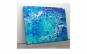 Tablou Canvas Valuri de Marmura 95 x 125