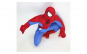 Jucarie de plus, Spiderman, 12 cm