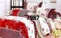 Pachetul Mirabilis - 2 lenjerii de pat