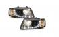 Set 2 faruri Dayline compatibil cu AUDI A3 8L 96-00