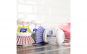 Dispenser de detergent perie de vase