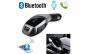 Car Kit auto X6 cu Bluetooth - functie de modulator FM