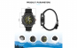 Ceas smartwatch sport IP67
