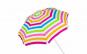 Umbrela de plaja, gradina sau terasa, diametrul 1.80 m