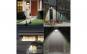 Set 5 x Lampa 30 Led cu incarcare solara