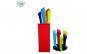 Set de cutite cu stativ 6  piese (