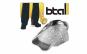 B-tall-branturi din silicon