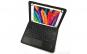 Husa tableta bluetooth cu touchpad negru