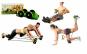 Aparat fitness Revoflex Xtreme - fitness la tine acasa