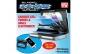 Portofel pentru carduri, securizat RFID, cu incarcator si baterie externa 2 in 1