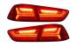 Set 2 faruri LED