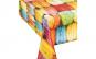 Fata de masa laminata Macarons 180x140 cm
