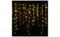 Instalatie LED tip franjuri, pentru Craciun - 12 metri, pentru interior/exterior, interconectabila, diverse culori, 300 LED-uri Black Friday Romania 2017