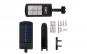Lampa solara 30W cu telecomanda W755 6