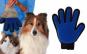 Pachet ingrijire animale: Aparat colectat  par animale + manusa perie