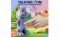 Talking Tom Cat mare