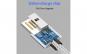 Cablu USB Textil Fast Charge cu Mufa