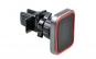 Suport auto universal Airgrip-1, magnetic, ventilatie + cadou laveta